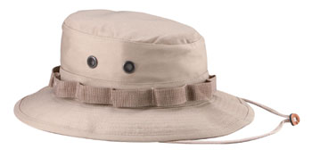 ULTRA FORCE KHAKI BOONIE HAT
