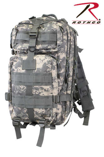 MEDIUM TRANSPORT PACK - ACU DIGITAL CAMO