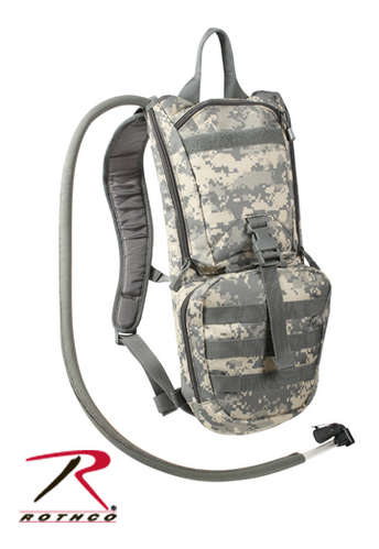 RAPID TREK HYDRATION PACK - ACU DIGITAL