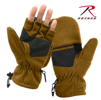 COYOTE SNIPER GLOVES