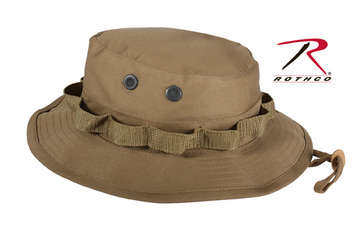 BOONIE HAT - COYOTE