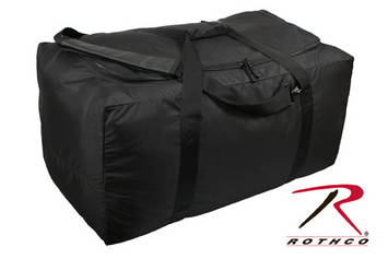 MODULAR GEAR BAG - BLACK