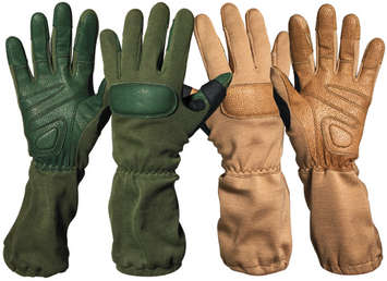 SPECIAL FORCES TACTICAL GLOVE