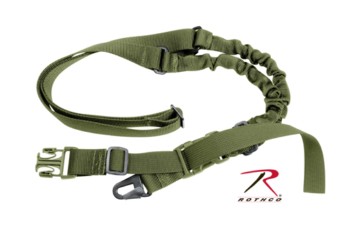 SINGLE POINT SLING - OD GREEN